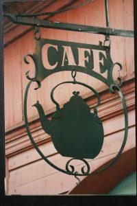 Kahvila - Cafe.