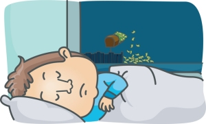 Oikea määrä kunnollista unta turvaa veren sokeritasapainoa.