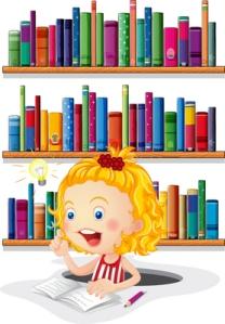 Mitä aikaisemmin aloitat ja mitä enemmän luet, sitä enemmän opit elämästä.