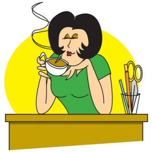 Kahvinjuonti on varmaankin yksi miellyttävimmistä tavoista turvata terveyttään.