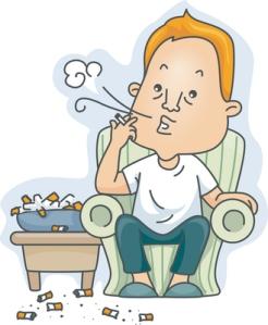 Tupakoiva työntekijä jää kotiin lähes kolmena päivänä vuodessa enemmän kuin tupakoimattomat työtoverinsa.