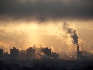 Kiina on mailman suurin hiilidioksidikuormittaja, mutta valtiolla on konkreettinen tavoite ja ohjelma päästöjenrajoittamiseksi.