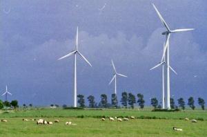 Tuulivoimaloista on tullut olennainen osa eurooppalaista maisemaa, ja myllyjen yleistyminen näkyy myös kuluttajien kukkarossa edullisina sähkönhintoina.