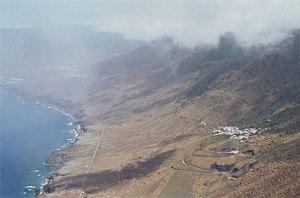 El Hierro on maisemiltaan upea kalliosaari, joka ei  kuulu Kanariansaarten massaturismin kohteisiin.