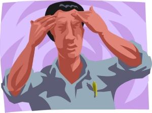 Migreeni vaikuttaa varmasti kielteisesti mielialaan, mutta suhde voi olla myös päinvastainen: Masennus näyttää lisäävän riskiä migreenin kroonistumiseen.