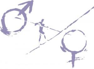 Miehet nousevat akateemista polkua naisia nopeammin.