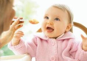 Kala tulisi tuoda lapsen ruokavalioon jo ennen ensimmäistä syntymäpäivää.