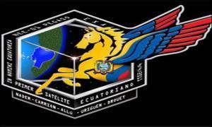 Pagasus-satelliitti on Ecuadorin avaruustutkimuksen  toistaiseksi näyttävin saavutus.