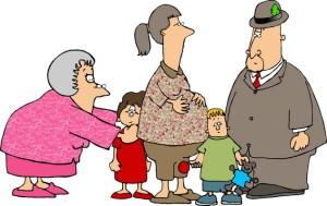 Raskaana olevan naisen ylipaino ja varsinkin liikalihavuus lisäävät huomattavasti mahdollisuutta, että lapsi syntyy ennenaikaisesti.