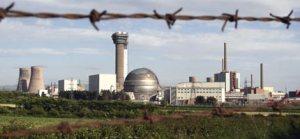 Sellafieldin ydinjätteiden käsittelylaitos on ollut toistuvasti uutisotsikoissa  –  ja valitettavasti lähes yksinomaan kielteisissä tapauksissa.