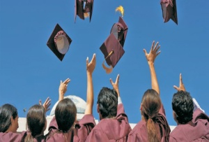 Intian yliopistot tuottavat paljon tohtoreita, joilla on kysyntää myös länsimaiden vaativilla työmarkkinoilla.