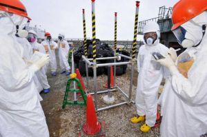 Fukushiman 1-ydinvoimalayksikön ympäristön maaperän ja pohjavesien radioaktiivisuutta mitataan jatkuvasti –ja tulokset ovat hälyttävän korkeita.