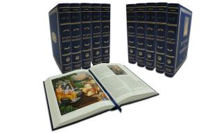 The Encyclopedia of Hinduism. Photo credit www.newswise.com