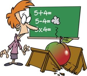 Opettajien työ on ajoittain raskasta – ja valitettavan usein vielä palkatontakin.