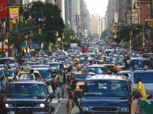 Yhdysvaltain autoliikenteen päästöjen puhdistuminen on iso askel sekä ihmisen että luonnon terveydelle.
