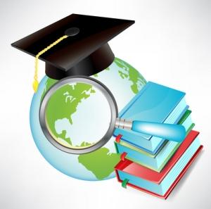 Ulkomainen tutkinto kiinnostaa brittinuoria – etenkin Yhdysvaltain yliopistot kiinnostavat kotimaisten opinahjojen kalleuteen kyllästyneitä.