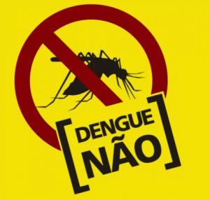 Denguekuumeen mahdollisuudesta on syytä varoittaa Brasiliassa.