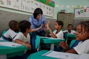 Brasilian koululaisille ja opettajille on luvassa entistä enemmän yhteiskunnan tukea.