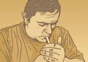 Harmaakaihi sumentaa näkökykyä, ja tupakointi lisää kaihiriskiä.