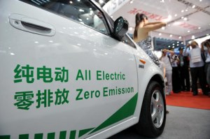 Sähkö- ja hybridiautot ovat jo vuosia olleet kiinalaisten autonäyttelyjen vetonauloja, ja jatkossa nolla- ja vähäpäästöisten ajoneuvojen suosio kasvaa varmasti jättivaltiossa.
