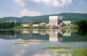 The Vermont Yankee -ydinvoimala ei pystynyt tuottamaan sähköä kilpailukykyiseen hintaan, joten hyväkuntoinen laitos lakkautettiin.