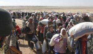 Henkensä kaupalla Syyriasta Turkkiin paenneille yritetään järjestää jatkossa jopa yliopisto-opintojen mahdollisuuksia.