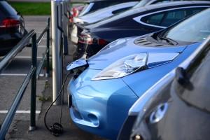 Sähköautojen osuus on jo lähes viidesosa uusista norjalaisista yksityisautoista.