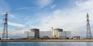 Fesssenheimin kahden ydinreaktorin sähköntuotanto loppuu vuonna 2018. Kuva: PowerEngineering.com.
