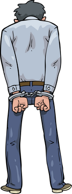 Yli 300 uhanalaisten eläinten luihin liittyvästä salakaupasta kiinni jäänyt mies selvisi rikoksestaan pääosin rahalla, vaikka puolen miljoonan dollarin sakko on vain noin puolet rikoksen lasketusta kokonaishyödystä. Kuva: iclipart.com.