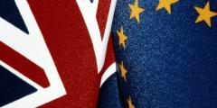 Lähes 90 % Britannian yliopistojen ja korkeakoulujen henkilökunnasta kannattaa saarivaltakunnan EU-jäsenyyttä. Kuva: University College Oxford.