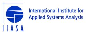 IIASA logo
