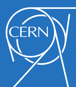 CERN. Logo. Image credit en.wikimedia.org.
