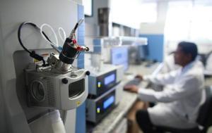 Rio de Janeiron 2016 olympialaisten ja paraolympialisten dopingvalvonnan näytteiden analysoijaksi määrätty laboratorio on määrätty toimintakieltoon. Kuva: Divulgação, Ministério do Esporte.