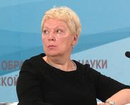 Tiedeministeriksi noussut Olga Vasilieva vakuuttaa, ettei uskonto ohjaa Venäjän tiedettä jatkossakaan. Kuva: RIA Novosti, True-news.info.