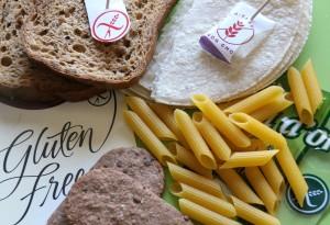Gluteenittomien elintarvikkeiden tarjonta ja saatavuus ovat parantuneet viime vuosina, mutta tällaisen erityisruokavalion noudattaminen muille kuin keliakiaa sairastaville on turhaa. Kuva: Kai Aulio.