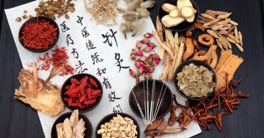 Rohdoksilla on keskeinen osuus kiinalaisessa perinnelääketieteessä. Uusissa virallisissa normeissa pyritään takaamaan valmisteiden laatu ja turvallisuus. Kuva: travlifestyle.com.