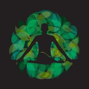 Jooga voi olla tavanomaisen rentoutuksen ja kuntoutuksen ohella käyttökelpoinen hoitomuoto vakavienkin sairauksien hoidossa. Kuva: iclipart.com.