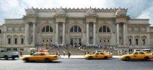 Metropolitan Museum of Art on yksi New Yorkin suosituimmista matkailukohteista. Kuva: tripadvisor.com.